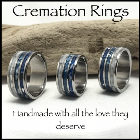 Cremation Rings