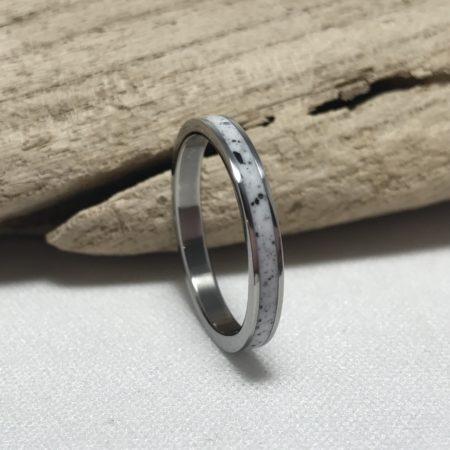 cremation ring