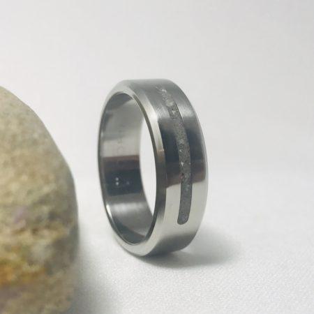 cremation ring 8